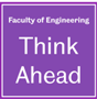 Think Ahead Engineering logo
