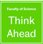 Think Ahead Science logo