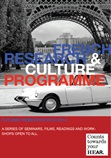 French Research and Culture Programme 2013-14 Autumn