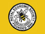 Logo of the Royal Economic Society