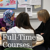 Full-time ELTC Courses