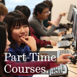Part-Time ELTC Courses