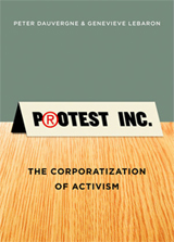 Picture of Protest Inc by Genevieve LeBaron