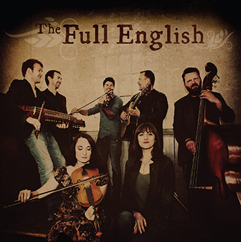 image of The Full English folk group