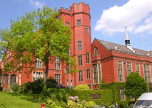 Firth Court, University of Sheffield