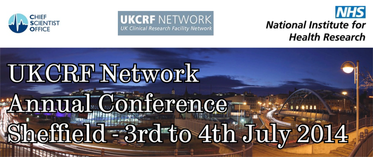 CRF Annual Conference