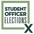 Student Officer Elections Logo