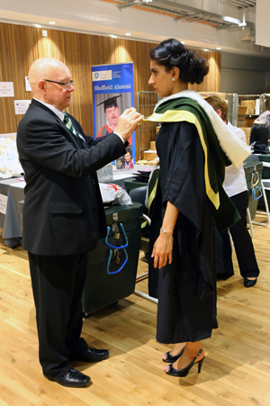 Graduation July 2014 - Robe Hire