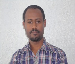 Photo of Daniel Mulugeta Gebrie