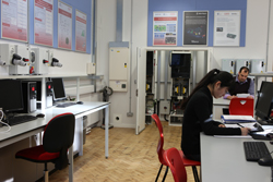 Image: Control and Power Systems Lab