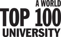 A world top-100 university