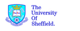 Picture of University of Sheffield logo