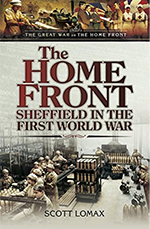 Cover of The Home Front