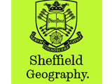 Sheffield Geography logo