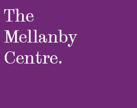 The Melanby Centre for bone research