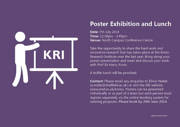 Poster Exhibition 2014