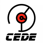 Logo for the Creating and Exploring Digital Empathy (CEDE) project