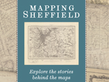 Image of Sheffield Map