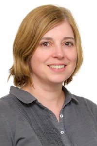 Senior Lecturer in Orthoptics Dr Helen Griffiths - Helen_Griffiths
