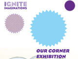 Picture of the Our Corner exhibition details