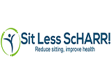 Click to read about the Sit Less ScHARR intervention