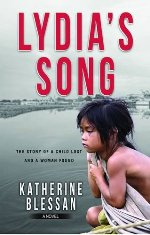 Lydia's Song by Katherine Blessan
