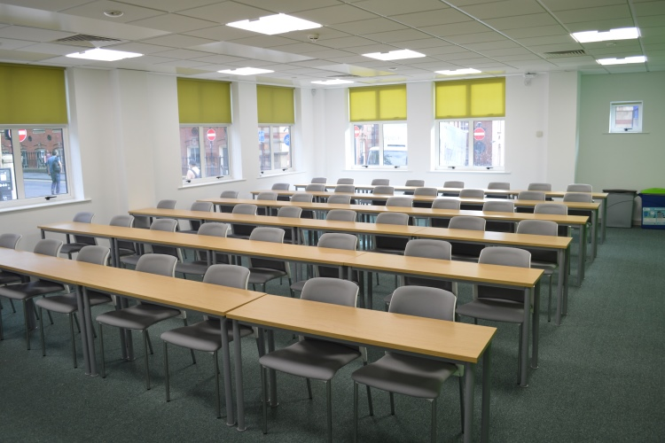 Photo of 9 Mappin Street Large Seminar Room