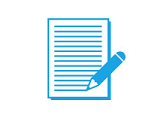 Written Experiment Icon