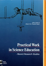 Practical Work in Science Education