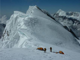 Image of base camp