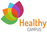 Healthy Campus Logo