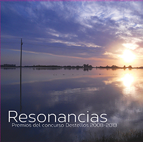 Resonancias CD cover