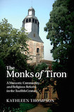 The Monks of Tiron book cover.