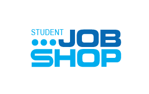 Visit the Student jobshop for part time vacancies while you study.