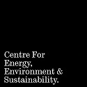Centre for Energy, Environment and Sustainability logo
