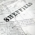 Town & Regional Planning image - map of Sheffield