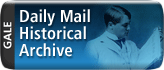 Daily Mail Historical Archive logo