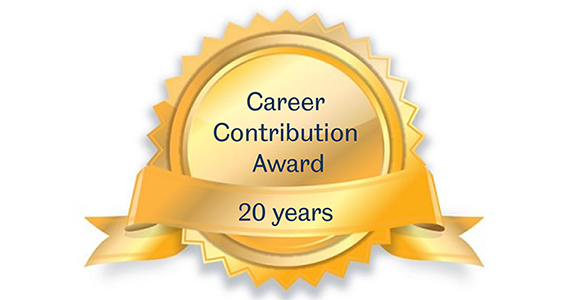 MDH Faculty Career Contribution Award