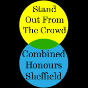 Discover more about Combined Honours at Sheffield