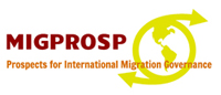 Migration Prospects research project logo