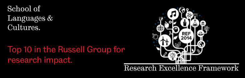 Top 10 in the Russell Group for research impact.