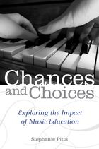 Chances and Choices book cover