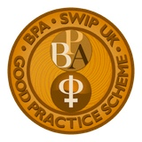 swip good practice badge