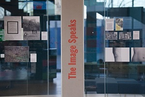 image of the Image Speaks exhibition