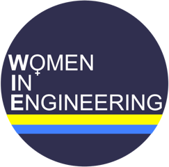 TUOS Women in Engineering Logo