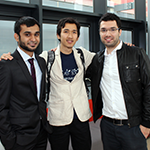 International postgraduate taught students