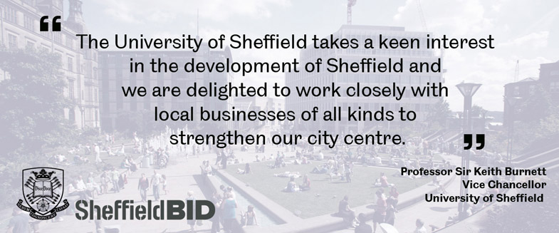 Sheffield BID graphic