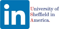 University of Sheffield in America LinkedIn logo