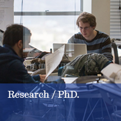 Research/PhD