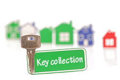 Key collection new